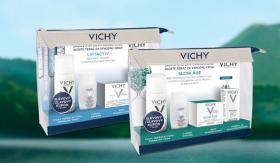 Cestovní sety VICHY