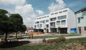 Lékárna Boskovice  - Růžové náměstí